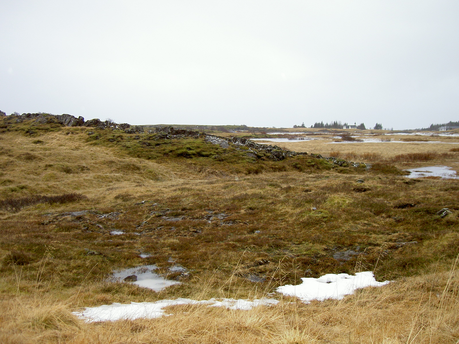 View near location of first Icelandic general assembly (purpose of page is to display an image)
